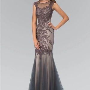Elizabeth K Trump Gown